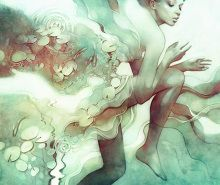 Anna Dittmann · Illustration