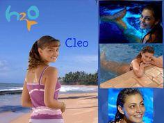 Phoebe Tonkin/ Cleo Sertori