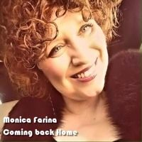 Monica Farina - Coming Back Home  - New Version - by Radio INDIE International Network on SoundCloud