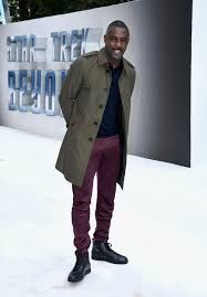 Bilderesultat for idris elba mens collection spring 2017