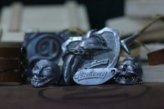 Ring Skull of annoniymus Ring Skull Of Calm smoke Bucklet Broken Shark  Come On join us with Eltwohayy Indonesia  Costume Order ? PIN : 237E131F