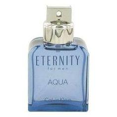 Eternity Aqua Eau De Toilette Spray (Tester) By Calvin Klein