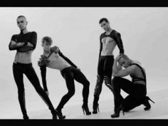 Kazaky - Men in High Heels