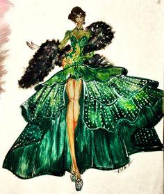 """Glamgirl By"""" DhiellA"""