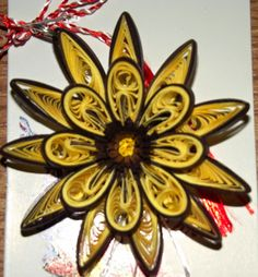 .. Paper Quilling, Flowers, Quilling