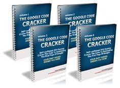 Google Code Cracker - ebook series