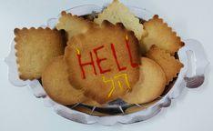 """עוגיות נימוחות, רכות ומתוקות , עם ארומה עשירה של הֶל. מושלם ליד הקפה. נחשבות ל""""עוגיות לל""""ג בעומר"""". לעוגיות חובה ללג בעומר. ולמפגשי 'על האש' עם המשפחה. אבל, כמובן, גם לכל השנה - ממכר וקל להכנה."""