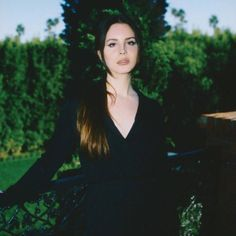Lana Del Rey Lust for Life era 2017