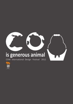 COW Festival Awards | Taking Design to the Center of the World [COW]
