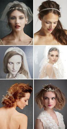 Fashion Week Headpieces
