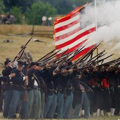 The American Revolutionary War has ties in the plot corresponding to the main characters ancestry.