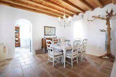 House of Turquoise: Mykonos Panormos Villas   Fun News!