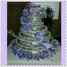 Money Cake Money Cake, Elegant, Desserts, Wedding, Design, Classy, Tailgate Desserts, Valentines Day Weddings, Dessert
