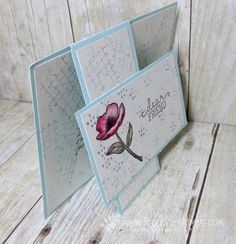 "Stamp & Scrap with Frenchie: Beautiful Cards ""Happy Mail""Birthday Blooms, Timeless Texture"