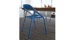 LessThanFive Chair by Michael Young and Coalesse | Coalesse