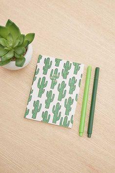 Woouf Cactus A6 Notebook