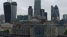 """aprecha esta conversación en inglés como ejercicio de listening sobre el """"skyline"""" de Londres y si necesitas ayuda con tu nivel ingles ya sabes, contacta con nosotros y te informaremos de nuestros próximos cursos"""