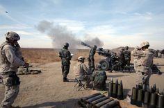U.S. Army Artillery - Bing Images