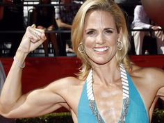 Swimmer, Dara Torres-Staying Fit at 40 Olympic Swimmers, Olympic Athletes, Olympic Medals, Olympic Team, Olympic Games, 3 Minute Arm Workout, 100 Workout, Fit At 40, Usa Swimming