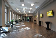 Church Foyer Design | Free Chapel Church                              … Church Lobby, Church Foyer, Entrance Foyer, Entry Hallway, Church Interior Design, Church Stage Design, Church Welcome Center, Modern Church, Lobby Design