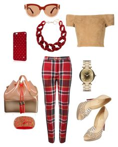 Dandy girl by aakiegera on Polyvore featuring polyvore, fashion, style, Alice + Olivia, Vivienne Westwood Red Label, Christian Louboutin, Kartell, DIANA BROUSSARD, Marc Jacobs, Louis Vuitton, Marni and clothing