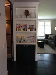 dubbele deuren - entree & hal & gang | pinterest, Deco ideeën
