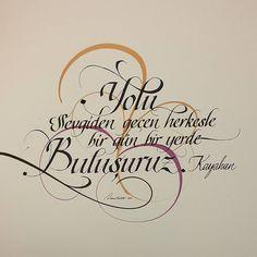 #kayahan#calligraphy#kaligrafi#art#design#typography#tipografi#sanat#pen#graphic#graphicdesign#tattoo#handsome#handmade#life#world#guzelsozler#edebiyat#siir#kafkaokur#otdergi#siirsokakta#nazimhikmet#hat (Istanbul, Turkey)