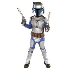 Jengo Fett- for D, gonna try to do a home version $50