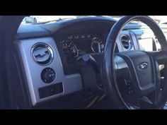2014 Ford F150 FX4 #20012A at Hollis Ford in Truro, NS