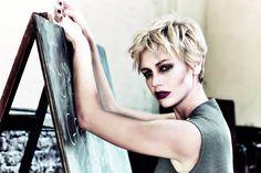 Capelli: tutti i tagli dell'Autunno/Inverno 2016 - VanityFair.it