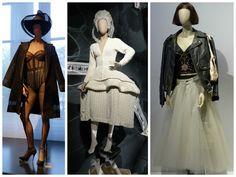 Expo Jean Paul Gaultier, Grand Palais