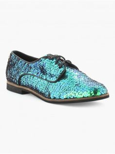 Chaussures A Lacets K By Kookai - La Halle