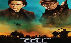 Cell 2016 is an American science fiction horror film based on the 2006 novel of the same name by Stephen King. The film is directed by Tod Williams with a screenplay by King and Adam Alleca. The film stars John Cusack, Samuel L. Jackson, and Isabelle Fuhrman. The film was released on June 10, 2016 to video on demand, prior to a limited release scheduled for July 8, 2016.
