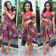 Fantastic Stunning Ankara Fashion of all Time! Stylishly Gorgeous StylesLatest Ankara Styles and Aso Ebi Styles 2020 African Dresses For Kids, African Fashion Ankara, Latest African Fashion Dresses, African Dresses For Women, African Print Dresses, African Print Fashion, African Attire, African Prints, African Style