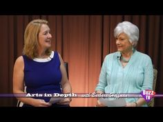 Arts in Depth hosted by Barbara Hoffman Cultural Council and Cynthia Fal...