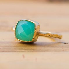 chrysoprase. my new fave.