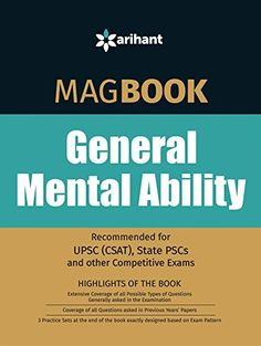 Magbook - General Mental Ability