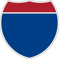 Interstate Shield Logo | Festisite