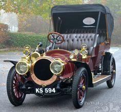 1911 Delauney-Belleville