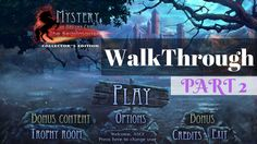 Mystery Of Unicorn Castle: The Beastmaster (Collector Edition) WalkThrou...