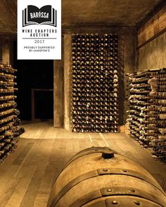 2017 Barossa Wine Chapters Auction Catalogue E-book