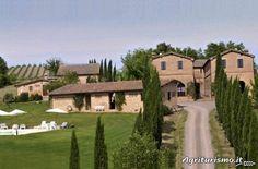 Agriturismo San Giovanni a Monteroni d'Arbia - Monteroni d Arbia (Siena)…