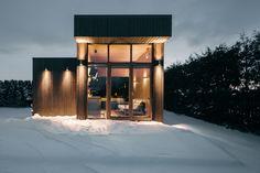 Gallery of Viba's Sauna / Spot Architects - 4