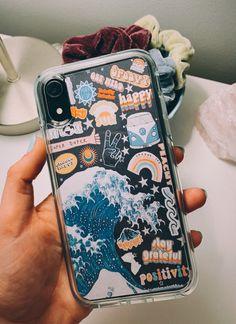 2019 phone cases, iphone phone cases ve aesthetic phone case. Art Phone Cases, Diy Phone Case, Iphone Cases, Phone Diys, Cell Phone Covers, Telefon Apple, Tumblr Phone Case, Aesthetic Phone Case, Accessoires Iphone
