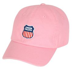 YOUTH CAP PINK