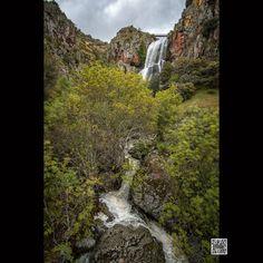 "Fotografia do dia - 24/08/2016 (Photo of The Day) ""Waterfall"""
