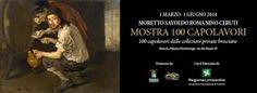 MOSTRA MORETTO-SAVOLDO-ROMANINO-CERUTI