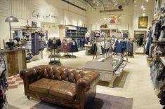 FatFace opens upsized store at Bluewater - Retail Focus - Retail Blog For Interior Design and Visual Merchandising