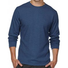 Framer Crew Shirt - Long-Sleeve - Men's