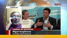"""Venezuela: Maduro acusa a oposición de """"tomar caminos de golpe"""""""